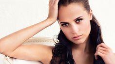 Alicia Vikander sera la nouvelle Lara Croft au cinéma - http://www.leshommesmodernes.com/35767-2/