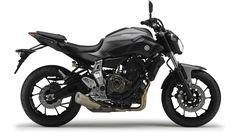 MT-07 2014 - Motocicletas - Yamaha Motor España Marketing