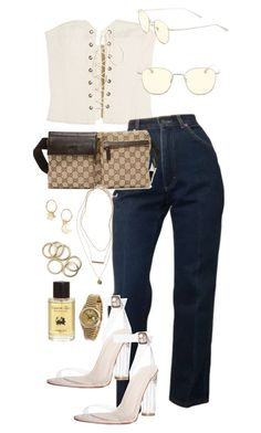 A fashion look from February 2018 featuring Isabel Marant, nude strappy shoes and belt fanny pack. Browse and shop related looks. Cute Edgy Outfits, Stylish Outfits, Lucas Scott, Denim Fashion, Teen Fashion, Fashion Outfits, Sports Skirts, Virtual Fashion, Tumblr Outfits
