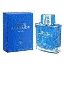 detailed look 37a13 adc32 Blue Attitude FOR MEN by Parfums Deray - 3.4 oz EDT Spray by Parfums Deray.