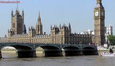 Brytyjscy parlamentarzyści wzywają do solidarności z Polską i potępienia Nord Stream 2