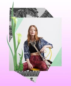 URBAN OUTFITTERS - Rosanna Webster