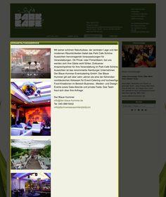 Park Cafe Schöne Aussichten http://schoeneaussichten.com/business.php