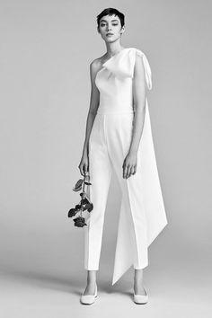 Die 30 Besten Bilder Von Brautkleid Alternativen Catsuit Marriage
