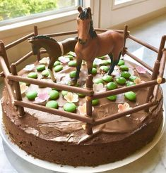22 luxury cake kids birthday horse kids cake boy i 22 luxus kuchen kindergeburtstag pferd kinder kuchen junge inspirierend kinderkc 22 Luxury Cake Children& Birthday Horse Kids Cake Boy Inspirational Children& … - Horse Birthday Parties, Kids Birthday Gifts, Birthday Ideas, Horse Birthday Cakes, Luxury Cake, Luxury Food, Easy Smoothie Recipes, Snack Recipes, Horse Cake