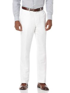 #FashionVault #perry ellis #Men #Bottoms - Check this : Perry Ellis Big and Tall Linen Cotton Herringbone Suit Pant for $24.97 USD