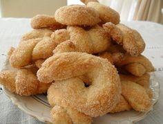 Итальянское печенье – вам обязательно захочется еще!