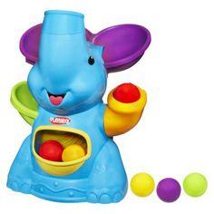 Playskool Poppin Park Elefun Busy Ball Popper Toy $24.89