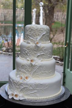 pictures of royal cakes | Royal Wedding Cake (Source: farm3.static.flickr.com)
