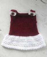 Free+Knitting+Pattern+-+Baby+Knits:+Cutest+Baby+Dress