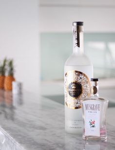Grandeur Vodka, perfect for all occasions, enjoy neat or on ice with a slice of lemon & dash of tonic or soda. One of the most refreshing Vodka's around...