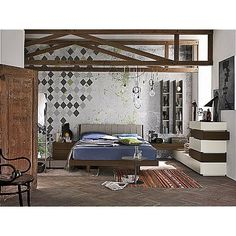 Tomasella Replay Bedroom Range | Vale Furnishers