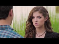 Pitch Perfect 2 | Jesse and Beca Extended Internship Drop-off Scene - YouTube