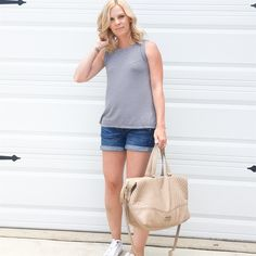 Amanda Richards posted a new look to her/ his @Stylinity Lookbook!  Click to shop it now! #Fashion #Style #ootd #streetstyle #shoppable #shopthelook  @Stylinity #ShopMySelfie