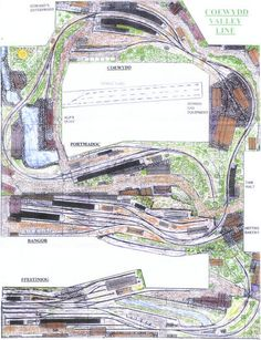 model train track plans pdf