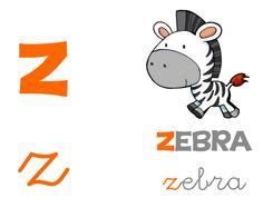 Llibret de lectura Lletra Z-z