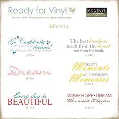 DIGITAL DOWNLOAD ... in AI, EPS, GSD, & SVG formats @ My Vinyl Designer #myvinyldesigner #readyforvinyl