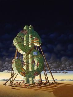 Braldt Bralds: Money