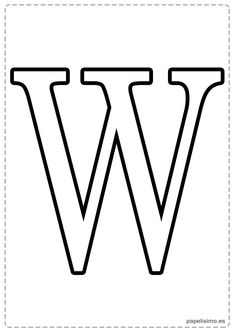 Printable Alphabet Letters, Alphabet Templates, Monogram Alphabet, Alphabet And Numbers, Quilling Letters, Bulletin Board Letters, Welcome Letters, Fancy Letters, Letter Stencils