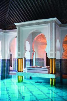 Anya Hindmarch: Hôtel La Mamounia, Marrakech - Chic Stays: de geheime vakantieadresjes van Kate Winslet tot Cara Delevingne