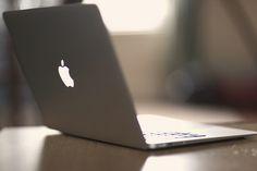 Macbook Air, wonderful piece of engineering.