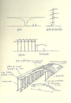 Clássicos da Arquitetura: DISBRAVE / João Filgueiras Lima (Lelé)