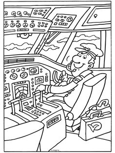 piloot Third Culture Kid, Abstract Coloring Pages, Community Workers, Airplane Party, Dramatic Play Centers, Play Centre, Fun Activities For Kids, School Holidays, Teaching Kids