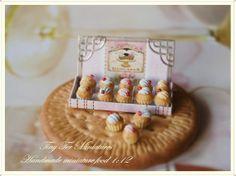 Tiny Ter Miniatures Miniature food