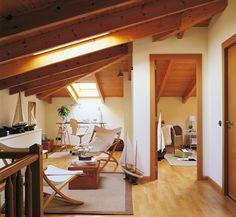Virlova Interiorismo: [Deco] Antes y después de un estudio transformado en Suite