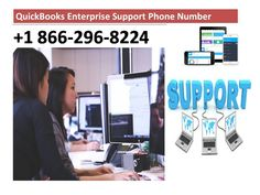 QuickBooks Enterprise reduces data entry errors and speeds up the process of picking up. It helps to make proper and improved decisions for the business. You can get proper support by contacting QuickBooks Enterprise Support Phone Number +1 866-296-8224. We assure that our QuickBooks Enterprise Technical Support Number provide best service for any query.