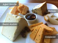 INSPIRE CHEESE PLATE ENVY on a budget.  Another great from REALFOODIES.