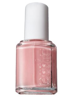 Essie in Mademoiselle - InStyle Best Beauty Buys 2013 Winner #instylebbb    Big thumbs-up for this pale pink: Tips look clean, tidy, and just a touch longer.  $8