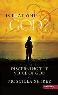 Listening for God's Voice: Discipleship Guide to a Closer ...