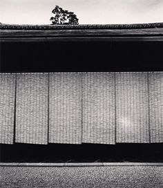 Michael Kenna, Six Blinds, Daisen-in Temple, Kyoto, Japan, 2001