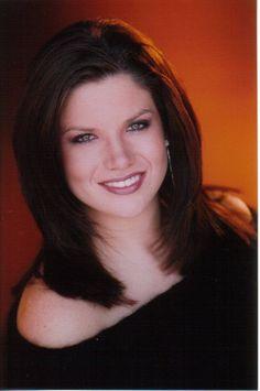 Miss Tennessee 2004 - Ashley Eicher - Miss Murfreesboro - Miss America Non-Finalist Talent Award