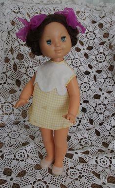 Кукла 8 марта паричковая СССР Редкость! Все родное! Срочно!