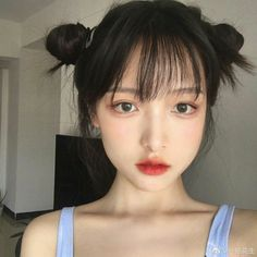 China Girl, Ulzzang Girl, Girl Group, Hair Cuts, Girly, Female, Cute, Beautiful, Korean