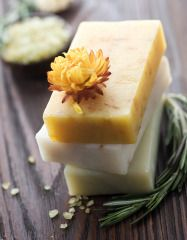 Melt And Pour Soap Making | New Self Sufficient Living