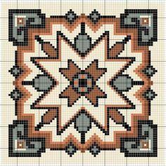 Bead Pattern