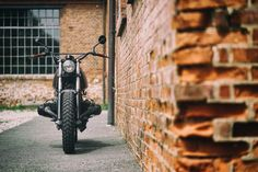 A Custom BMW R100R Cafe Racer named TITAN 'Willmann' by Titan Motorcycles. Latest Project. Austrian Custom Motorcycle Workshop based in Graz, Styria, Austria. Custom Bike. Café Racer. Short Tail. Build. Ride. Explore. Unique Handcrafted Design. Instagram @titanmotorcycles Clemens Humeniuk Kooky Photography . . . . #titanmotorcycles #custom #motorcycle #handcrafted #austria #caferacer #vintage #bikes #lifestyle #motorrad #markyourterritory #sights #sightseeing #seifenfabrik » #bmw #r100r Custom Bmw, Custom Bikes, Motorcycle Workshop, Motorcycle Companies, Vintage Bikes, Austria, Explore, Photo And Video, Photography