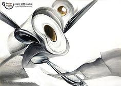 ★유튜브로 입시미술 배우기★ ♣그림을 클릭해 주세요!!!!♣ #기초디자인#디자인고흐#건국대#watercolor#drawing#개체표현#질감표현 #재현작#합격작#휴지#두루말이휴지#숟가락#금속 Abstract, Drawings, Artwork, Painting, Design, Pictures, Summary, Work Of Art, Auguste Rodin Artwork