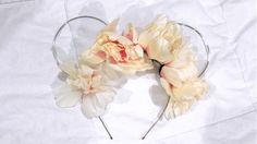 Wire Mickey Ears by Iluminadaboutique1 on Etsy
