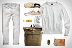Garb: Lost Generation