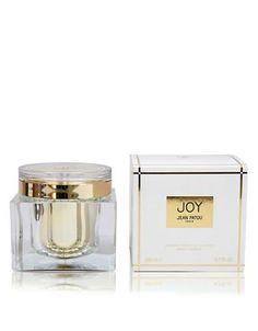 Jean Patou Joy Luxe Body Cream 6.7oz Women's