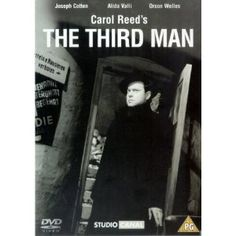 One of THE archetypal film noirs