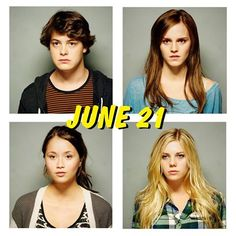 Watch what happens when you try to get more than your 15 minutes. - The Bling Ring