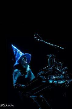Jordan Rudess (Dream Theater)