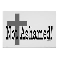=>>Save on          	Not Ashamed! Romans 1:16 (with Cross) Poster           	Not Ashamed! Romans 1:16 (with Cross) Poster you will get best price offer lowest prices or diccount couponeDiscount Deals          	Not Ashamed! Romans 1:16 (with Cross) Poster lowest price Fast Shipping and save you...Cleck Hot Deals >>> http://www.zazzle.com/not_ashamed_romans_1_16_with_cross_poster-228667810444761422?rf=238627982471231924&zbar=1&tc=terrest