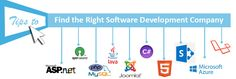 Essential Tips to Find the Right Software Development Company