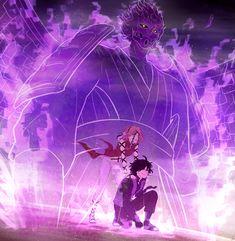 Sasuke and Sakura Anime Naruto, Naruto Fan Art, Naruto Comic, Naruto Cute, Naruto And Sasuke, Otaku Anime, Naruto Uzumaki Shippuden, Sasuke Uchiha Sakura Haruno, Naruto Shippuden Characters